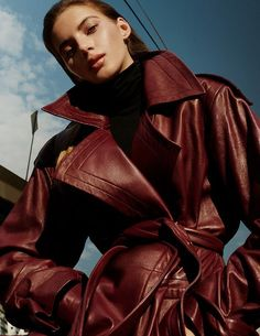 Valery Kaufman Takes West Side Manhattan In Txema Yeste Images For Vogue Spain August 2017 — Anne of Carversville Fashion Models, Foto Fashion, Fashion Shoot, Trendy Fashion, India Fashion, High Fashion, Fashion Trends, Fashion Photography Inspiration, Editorial Photography