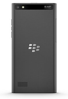 Buy BlackBerry Leap Unlocked Cellphone, Shadow Grey USED for 120 USD | Reusell