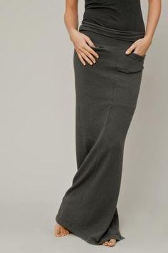 humanoid skirt