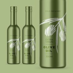 Olive Oil Packaging, Wine Packaging, Packaging Design, Best Olive Oil Brand, Olive Oil Brands, Virgin Oil, Ice Cream Brands, Olive Oil Bottles, Metallic Prints