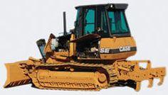 CASE - MAQUINARIA PARA CONSTRUCCION  TRACTORES DE ORUGAS  Modelo 750K