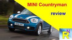 Car Review - MINI Countryman Review - Read Newspaper Tv