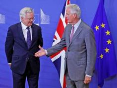 Brexit: What happens if talks collapse and there's no deal?  #brexit #eu #uk