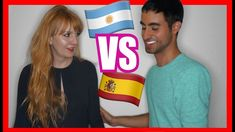 ESPAÑA VS ARGENTINA   Reto de los idiomas SUSCRIBITE YA A MI CANAL TE VA A CAMBIAR LA VIDA... PONELE https://www.youtube.com/channel/UCnClAKahH1xAjEhwcBWTitg?view_as=subscriber  SÍGANNOS LOS BUENOS! instagram: @uliver - http://ift.tt/2DEEBW5 instagram: @soyorti - http://ift.tt/2pqP3NN