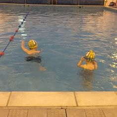 The Vosene Kids Swimming Challenge