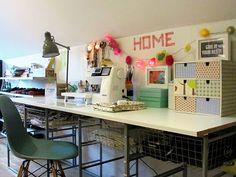 Mi rincón de costura y manualidades: Penelope Home
