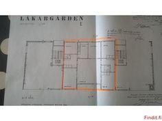5 rum och kök. Södermalmsgatan 4 B Wentus-Nylund