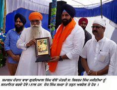 Thanks NDA rule for paying special heed to Punjab - Bikram Singh Majithia #DevelopingPunjab #ProgressivePunjab #Shiromani #AkaliDal #BikramSinghMajithia #YAD #Punjab #NDA #Govt #rule #Heritage #City #Amritsar