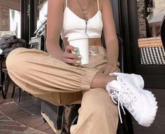 summer date outfits Love Fashion, Fashion Outfits, Womens Fashion, Fashion Trends, Estilo Street, Looks Style, My Style, Inspiration Mode, Outfit Goals