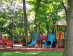 Cool NJ Playgrounds: Where to Find the Best Shaded Playgrounds in New Jersey - Fun New Jersey parks and playgrounds shaded from the summer sun | Mommy Poppins - Things to Do in New Jersey with kids