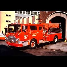 Firefighter Pictures, Rescue Vehicles, Mack Trucks, Firetruck, Fire Apparatus, Firefighting, Fire Engine, Fire Department, Rigs