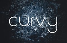 Curvy - Befonts - Download free fonts