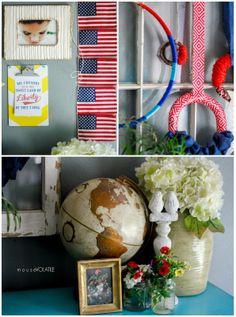 memorial day diy crafts