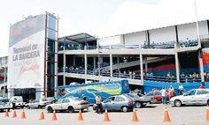 Trabajadores denuncian que el Terminal de La Bandera no emite pasaje desde hace tres días