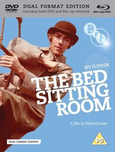 The Bed Sitting Room ~ Richard Lester