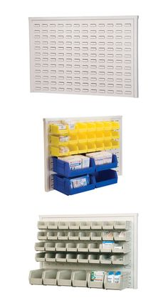 Akro-Mils Industrial Storage Solutions  sc 1 st  Pinterest & Healthcare Storage Solutions | Pinterest | Plastic bins Storage and ...