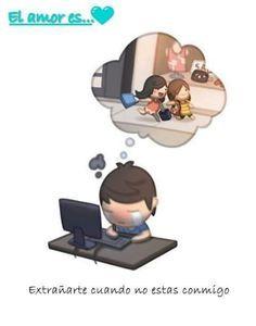 El amor es... - Buscar con Google