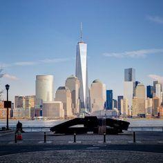 World Trade Center / Photo by Pavel Bendov