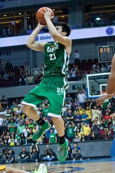 The Reality: Jeron Teng is the New King Archer - Sporty Guy