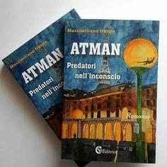 Atman – Predatori nell'inconscio