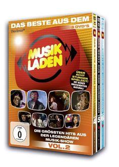 Das Beste aus dem Musikladen - Volume 2 [3 DVDs] VARIOUS http://www.amazon.de/dp/B00CQE7D8A/ref=cm_sw_r_pi_dp_YXx4vb1875HKW
