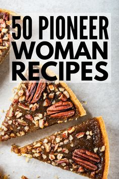Cooking Made Easy: 50 Pioneer Woman Recipes for Every Occasion Banana Bread Recipe Pioneer Woman, Pioneer Woman Desserts, Pioneer Woman Cinnamon Rolls, Pioneer Woman Recipes, Ree Drummond, Food Network Recipes, Cooking Recipes, Snack Recipes, Recipes Dinner