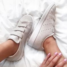 Sneakers women - Adidas Stan Smith (©emmcote)