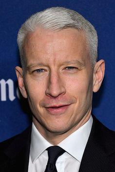 Anderson Cooper Journalist
