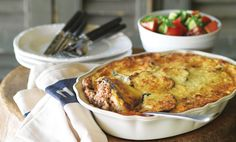 Free moussaka recipe. Try this free, quick and easy moussaka recipe from countdown.co.nz.