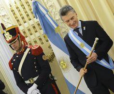 Los festejos de los 200 años de la independencia se realizaron en Tucumán (Télam)