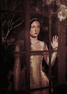 "Alayne Stone (Sansa) ""The Eyrie was no home"""