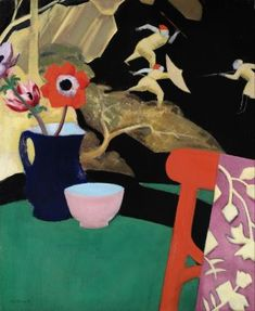 Francis Cadell  Scottish Colourist