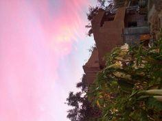 Terminando casa RSD Celestial, Sunset, Outdoor, I'm Done, Homes, Sunsets, Outdoors, Outdoor Life, Garden