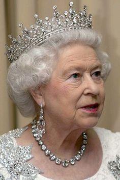 Queen Elizabeth II (5 July 2010) ©Tim Rooke/Rex Features