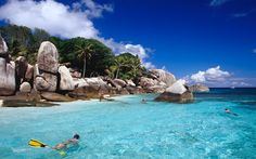 Relaxing holiday destinations - Telegraph