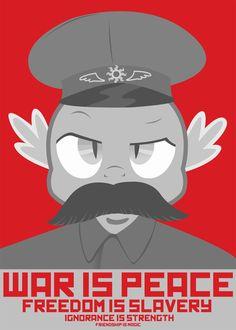 MLP Stalin.