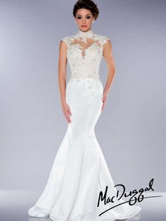 Pageant by Mac Duggal Style 43097P now in stock at Bri'Zan Couture, www.brizancouture.com