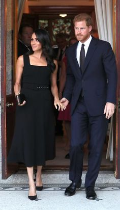 Meghan Markle and Harry in Ireland: Live updates as loved-up couple walk around Dublin holding hands - Mirror Online