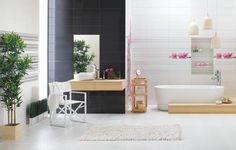 Alcove, Bathtub, Bathroom, Standing Bath, Washroom, Bath Tub, Bathtubs, Bathrooms, Bath