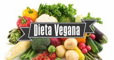Dieta Vegana ¿Qué es