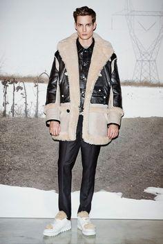 Coach collection autonme-hiver 2015-2016 #homme #mode #fashion