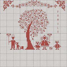 ALBINUTA_MYA (Arta goblenului si a cruciulitei): Scheme!!! (schemes for cross stitch) (схемы для вышивки крестом) (point de croix grilles gratuites)