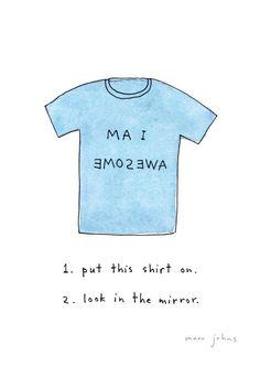 £2.99   Marc Johns #Humor #Illustration #Motivation #Encouragement #Empathy #MarcJohns