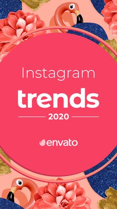 Instagram is a never-ending stream of ever-changing fads, features and formats. So, if you wanna stay at the top of your Insta game, you gotta stay trend savvy!