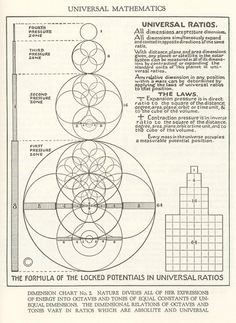 Universal Mathematics