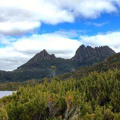 #travel #trip #vacation #cradlemountain #tasmania #australialife #2016