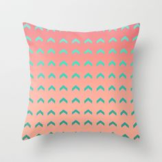Going Up Throw Pillow by Lisa Argyropoulos - $20.00