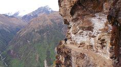 Canyon at the Choquequirao Trek. Amazing sight! #XtremeTourbulencia #Choquequirao #Cusco #Peru