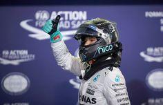 Bomba Rosberg: ritiro immediato dalla Formula 1, ecco il motivo