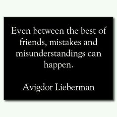Quotes About Friendship Misunderstanding Entrancing Simple Misunerstanding Could Ruin Everything. Friendship